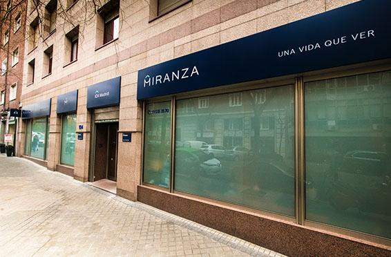 Miranza IOA