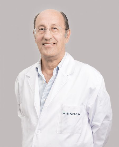 Alfonso Castanera