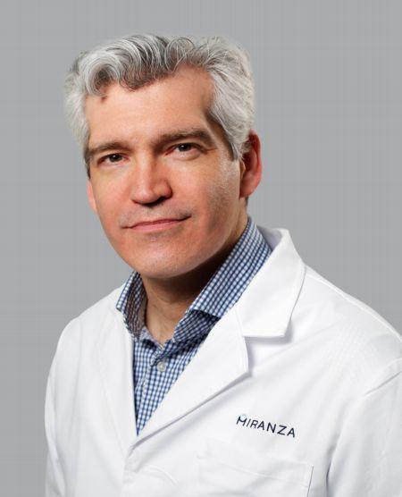 Dr. Víctor Garcia