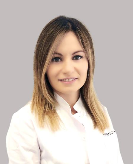Maria Gómez Resa