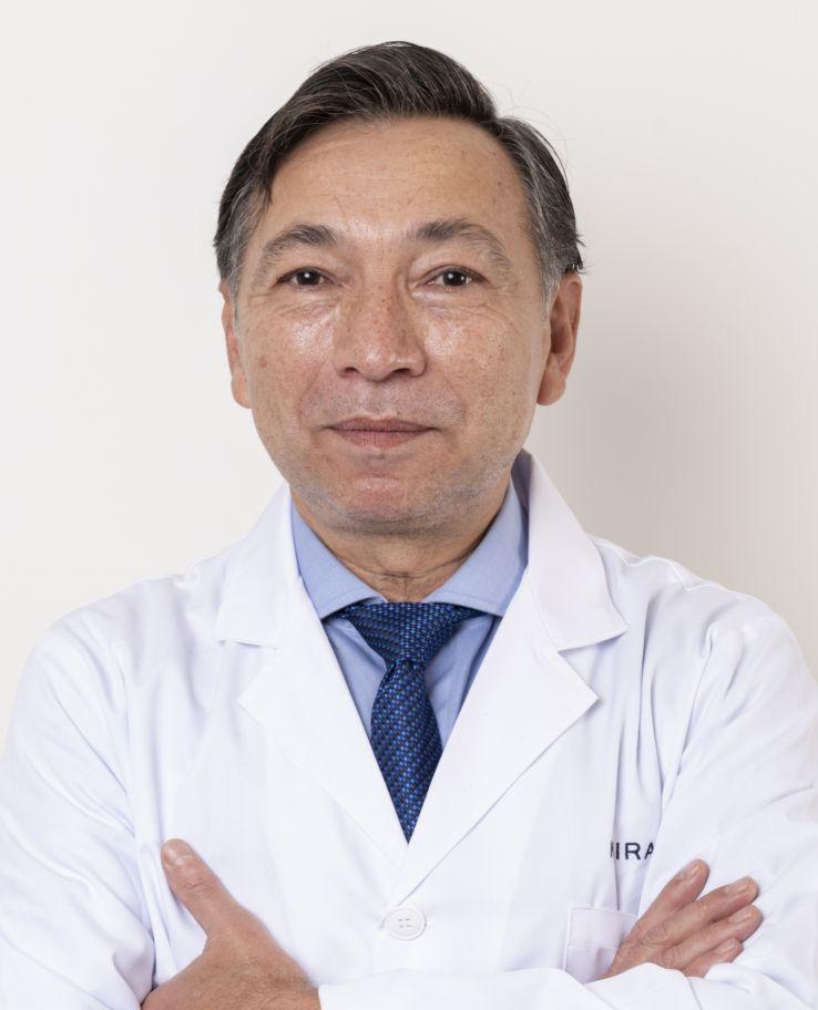 arturo nishimoto