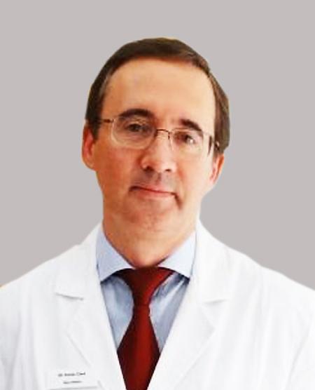 Carlos Cava