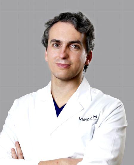dr Jorge Alio del Barrio