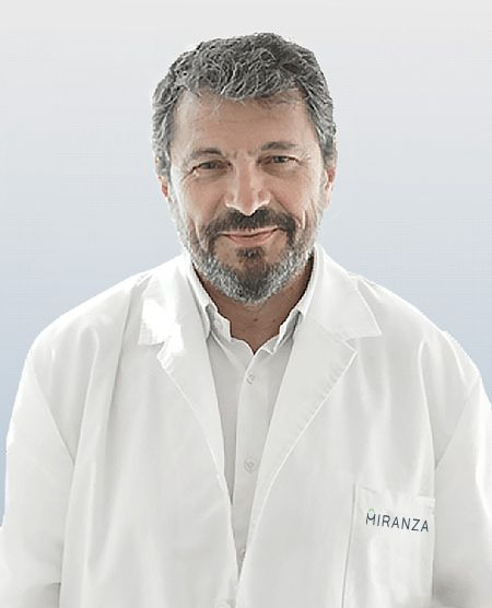 Javier Chacártegui