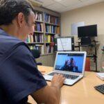 dr Fernandez telemedicina