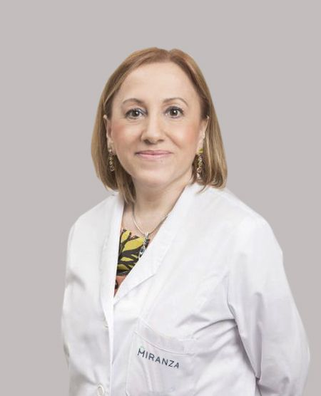 Francisca Perena