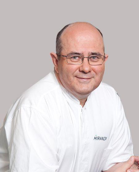 José Luis Buenoa