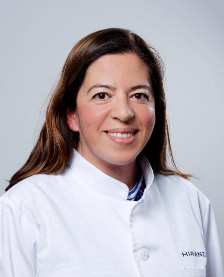 Magdalena Sastre