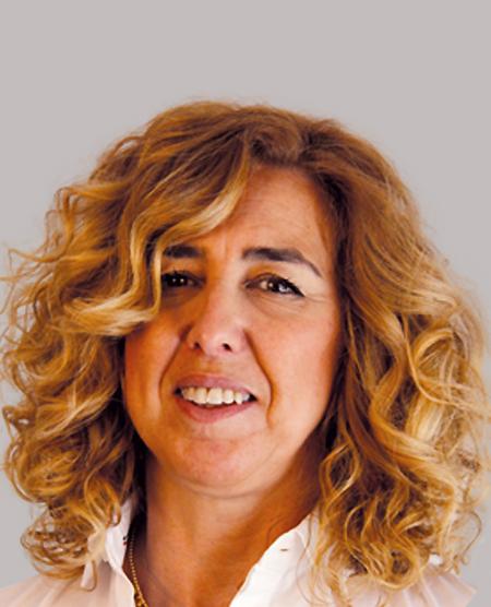 Marisa Ramón
