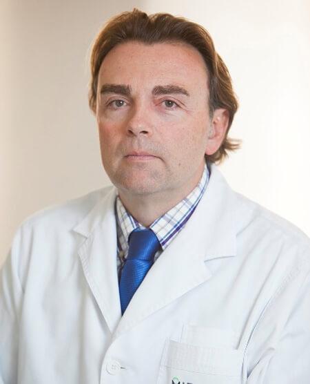 Doctor Martin Justicia