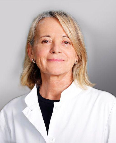 Doctora Felicidad Manero