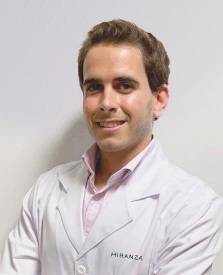 Dr. Iñigo García-Lallana