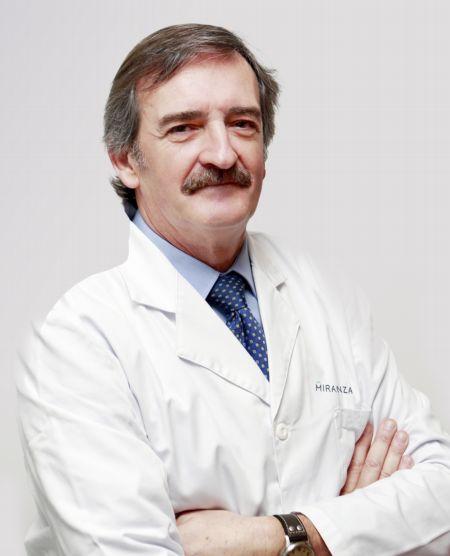 Dr. Javier Orbegozo