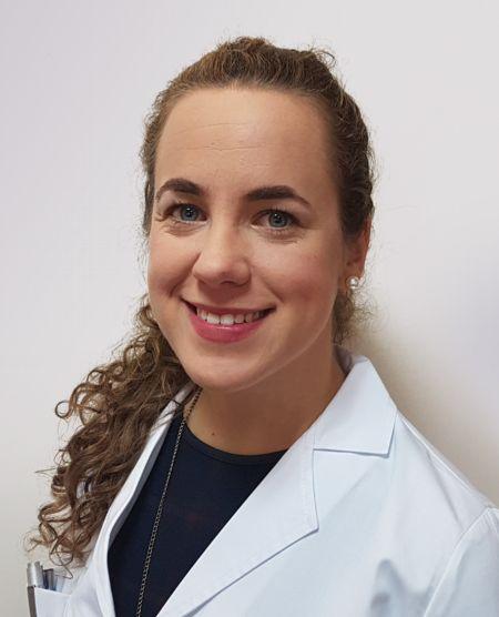Dra. Amaia Urkia