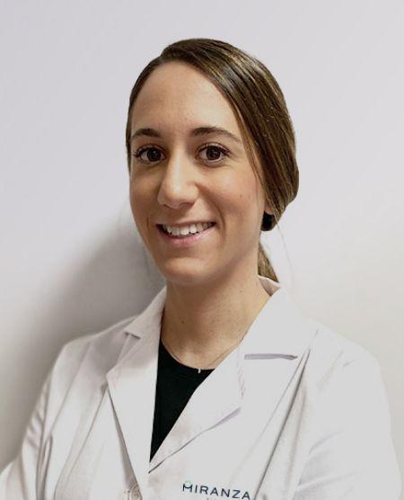 Dra. Lucía Arteche Limousin