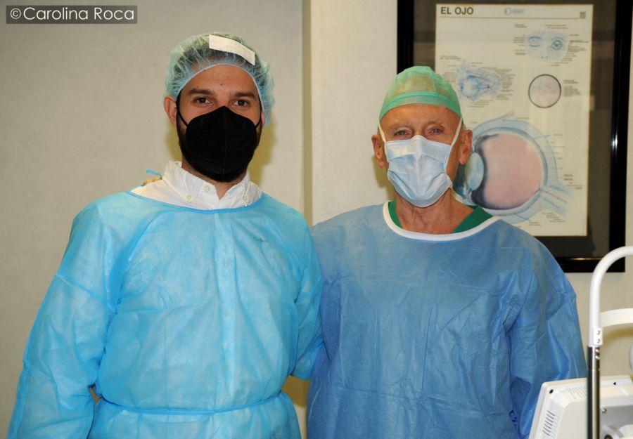 doctores-cirugia-refractiva-ReLEx-SMILE