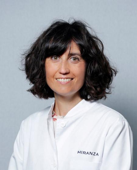 Dra. Ioana Romero