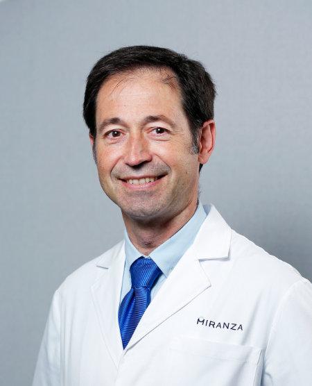 Dr. Jaime Etxebarria