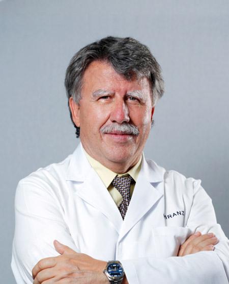 Dr. Jose Lopez Garrido