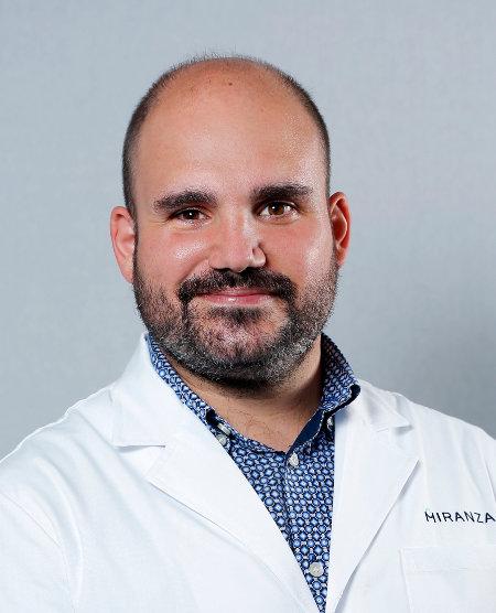 Dr. Joseba Cincunegui
