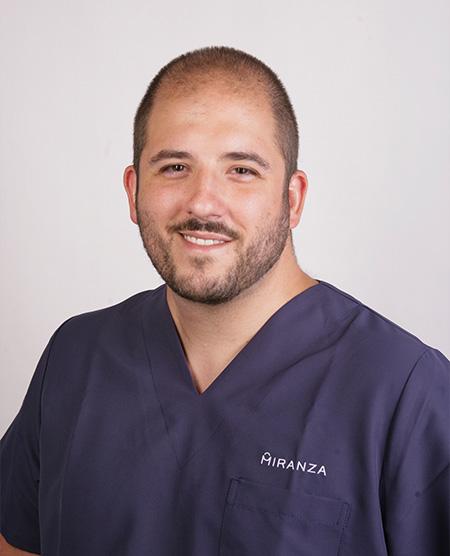 Dr. Mario Rodríguez Calzadilla